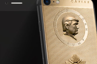 iPhone 7 Caviar : image 1
