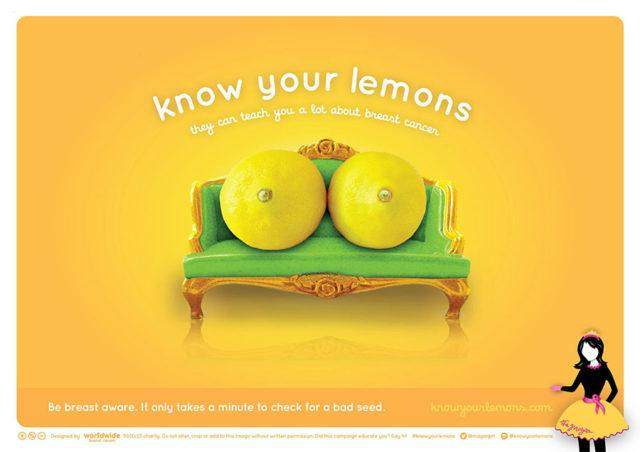 #KnowYourLemons : image 1