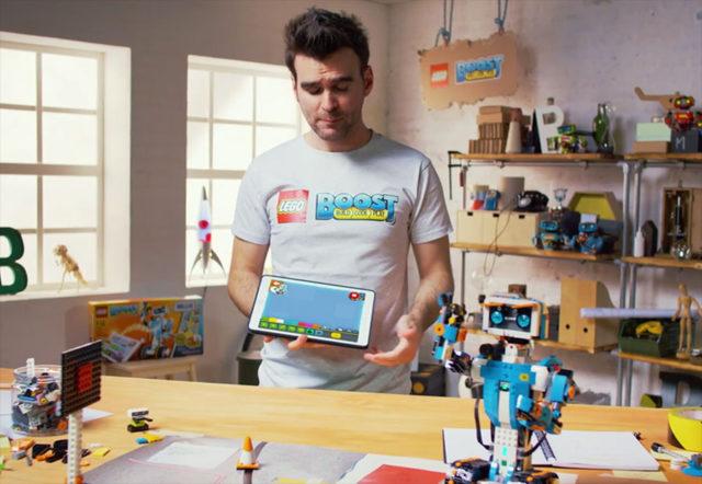 Lego Boost : image 2