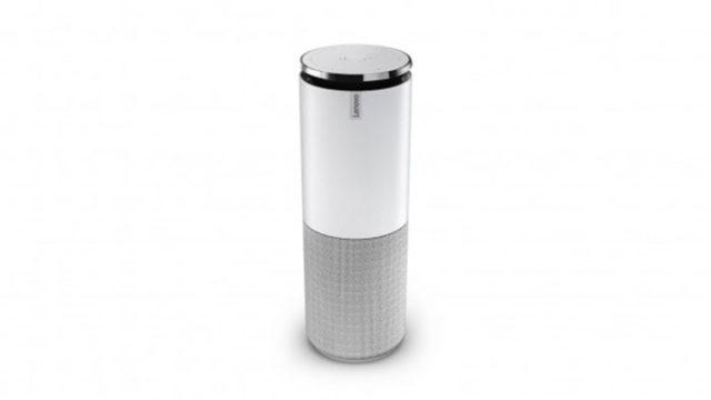 Lenovo a maintenant son Amazon Echo