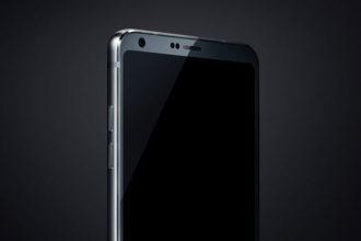 Fuites LG G6