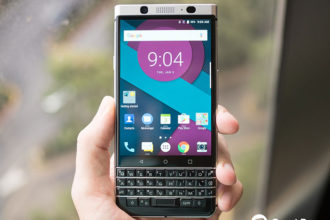BlackBerry Mercury : image 1