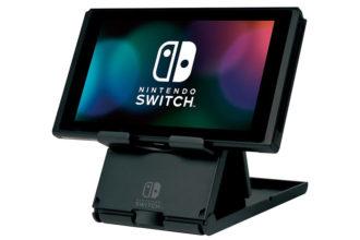 Fuites Nintendo Switch