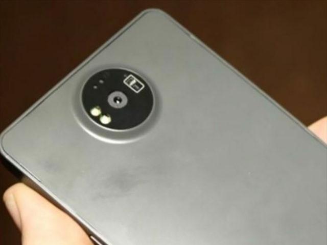 Nokia 8 : image 1