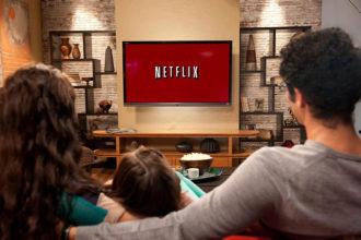 Netflix Février 2017