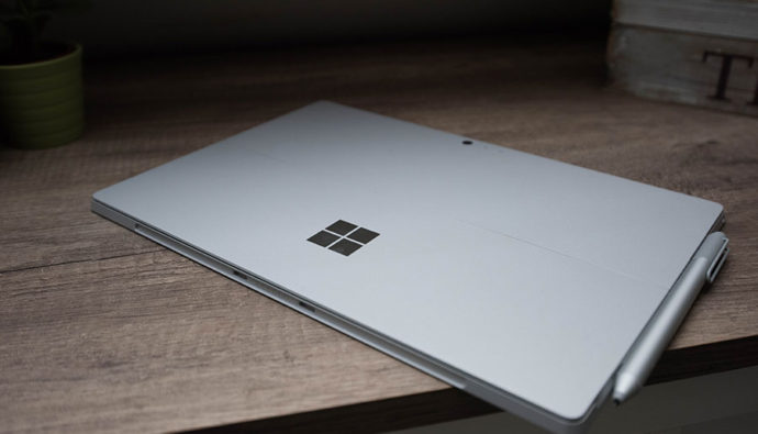 Offre Surface