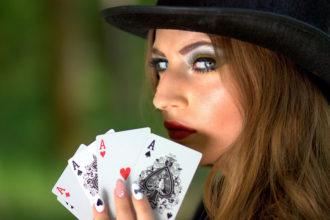 Poker IA