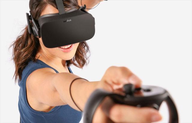 Procès Oculus VR