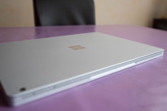 Promotion Surface