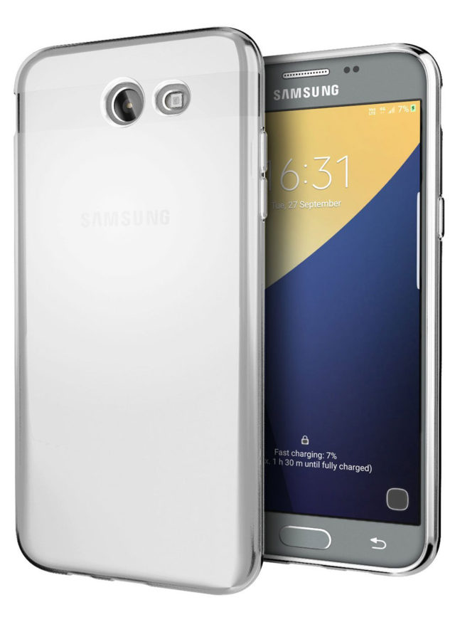 Rendu Galaxy J7 (2017) : image 3