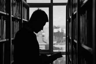 Retard Bibliothèque