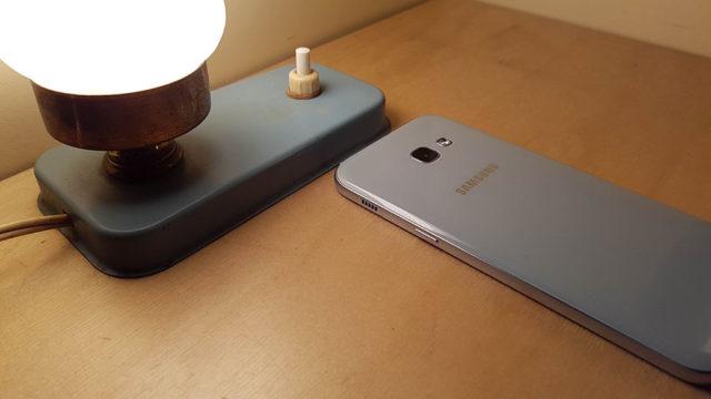 Samsung Galaxy Ax 2017 : image 7