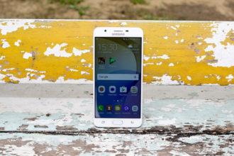 Sortie Samsung Galaxy S8