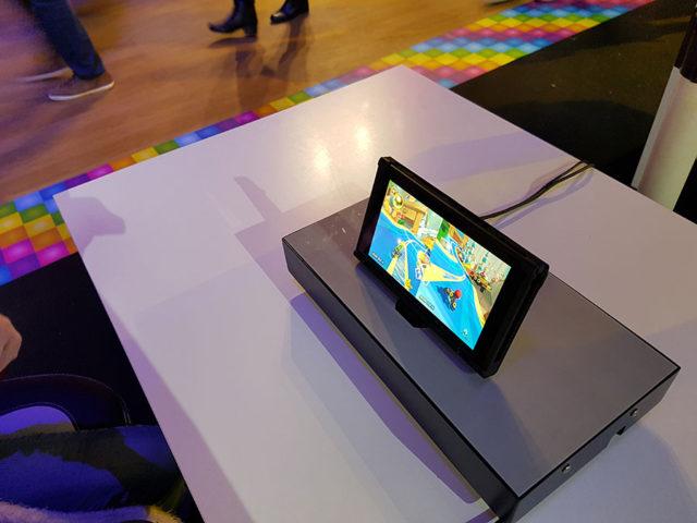 Nintendo Switch : image 10