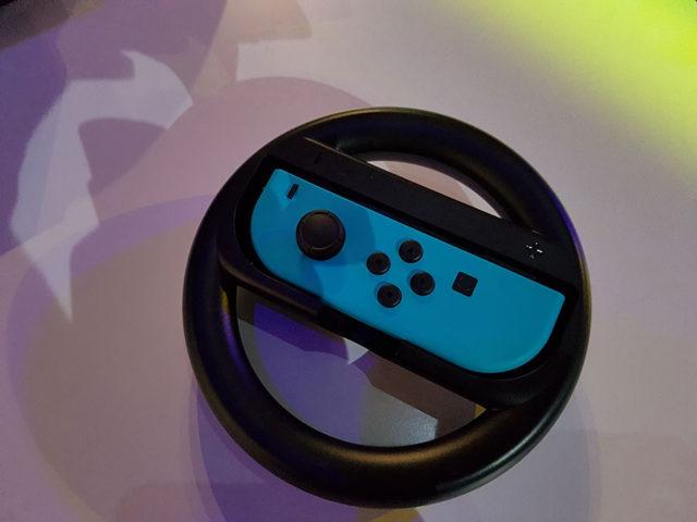 Nintendo Switch : image 3