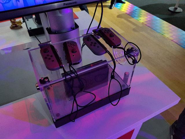 Nintendo Switch : image 4