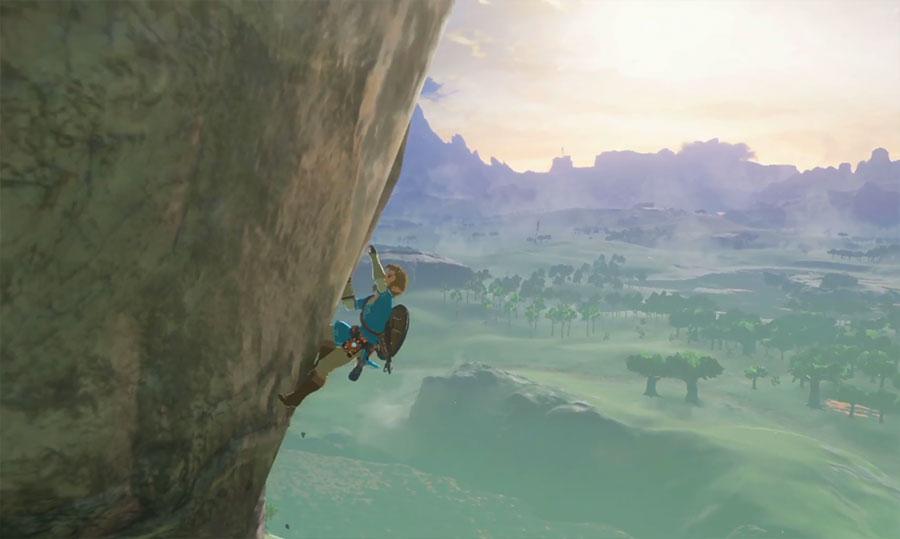 Un psychanalyste dit avoir soigné des joueurs accros à Fortnite en leur présentant Zelda Breath of the Wild