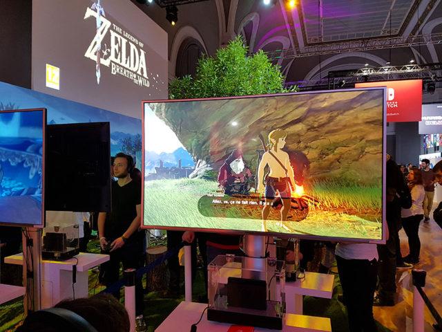 Nintendo Switch : image 9