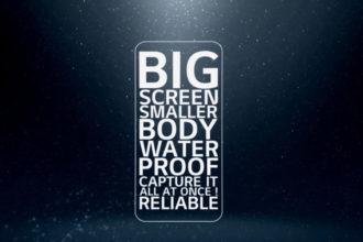 Sortie LG G5