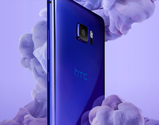 HTC U Ultra : image 1