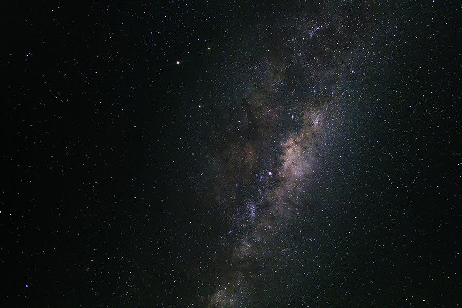 Wolf 1061, une seconde exoplanète potentiellement habitable