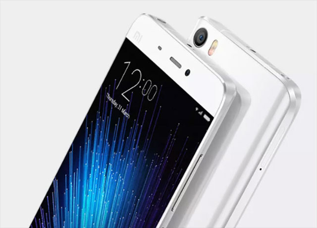 Xiaomi Mi6 prix