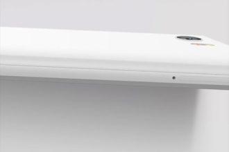 Benchmark Xiaomi Mi 6