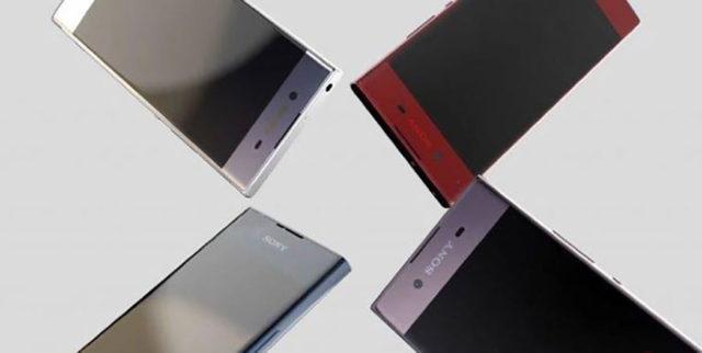 Xperia XA (2017) : image 1