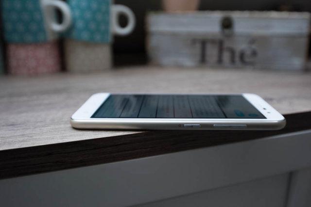 Zenfone 3 : photo 1