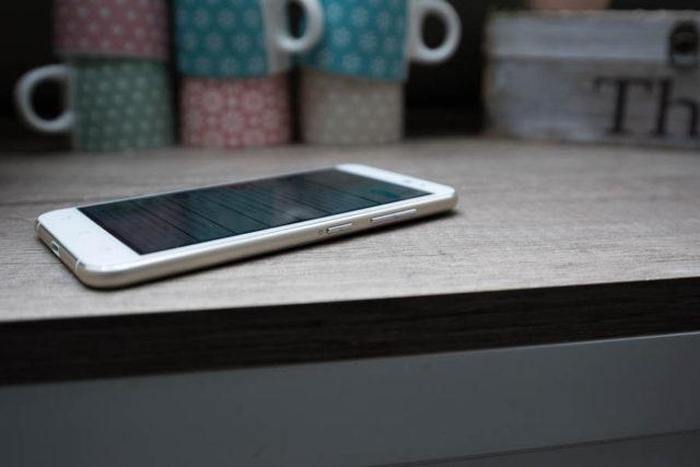 Zenfone 3 : photo 2