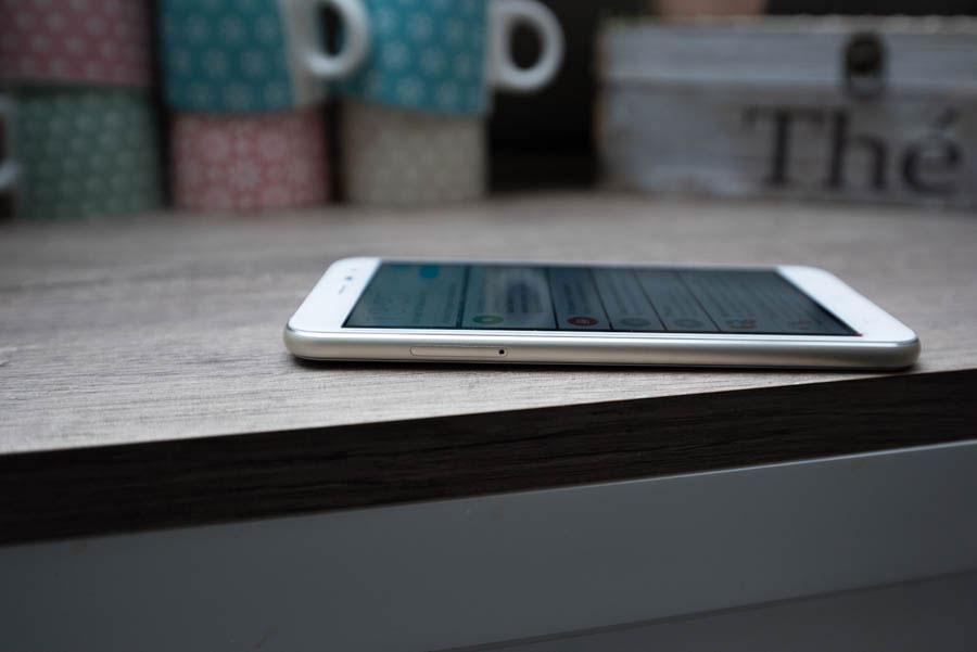 Zenfone 3 : photo 3