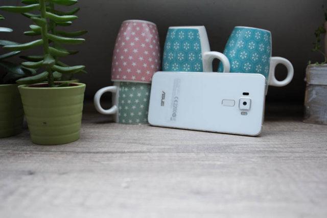 Zenfone 3 : photo 5