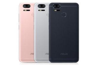 Zenfone 3 Zoom : image 1