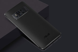 Zenfone AR : image 1