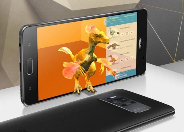 Zenfone AR : image 2