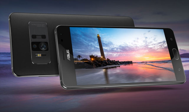 Zenfone AR : image 5