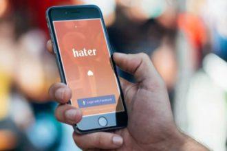 Hater-app