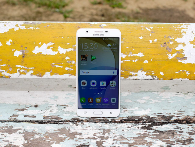 Batterie Galaxy S8
