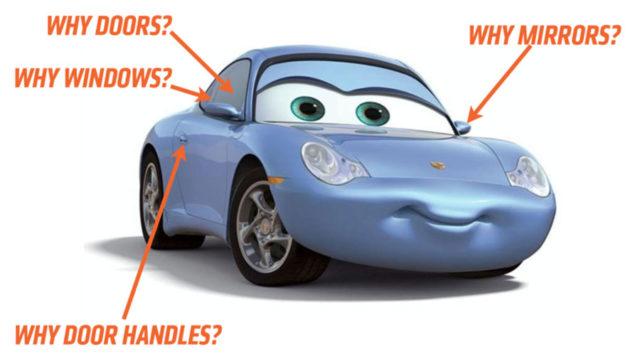 Théorie Cars : image 1
