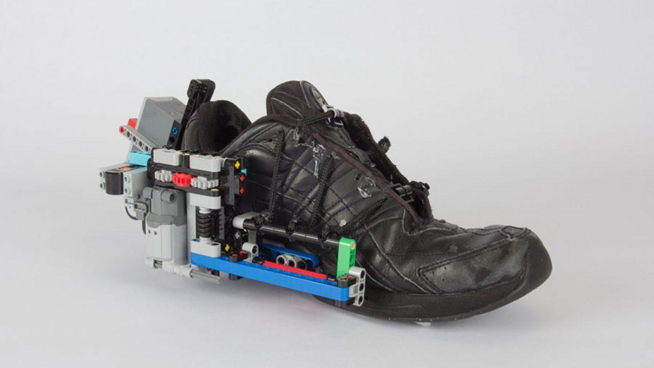Nike A Lego 1 0 En Ses Créé Propres Il Hyperadapt ygY7vbIf6m
