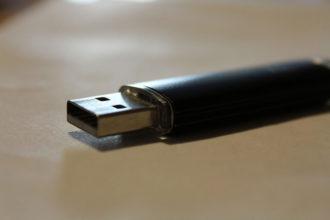 Clé USB France
