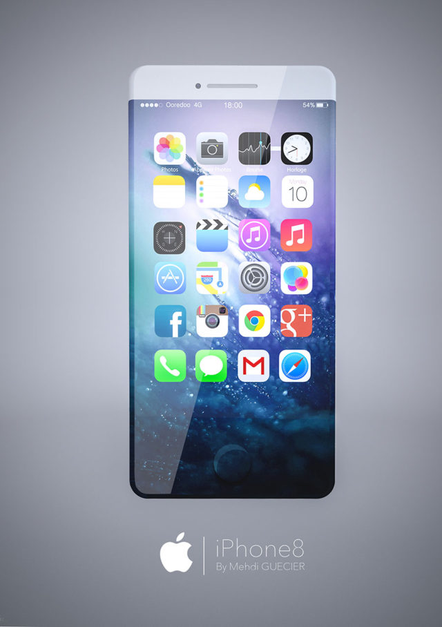Concept iPhone 8 Mehdi : image 2