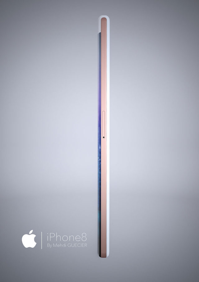 Concept iPhone 8 Mehdi : image 4