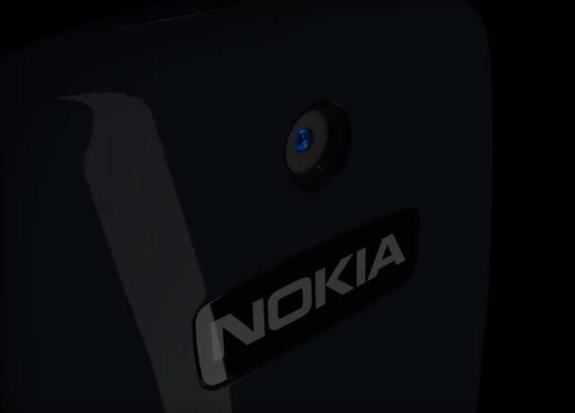 Concept Nokia 3310