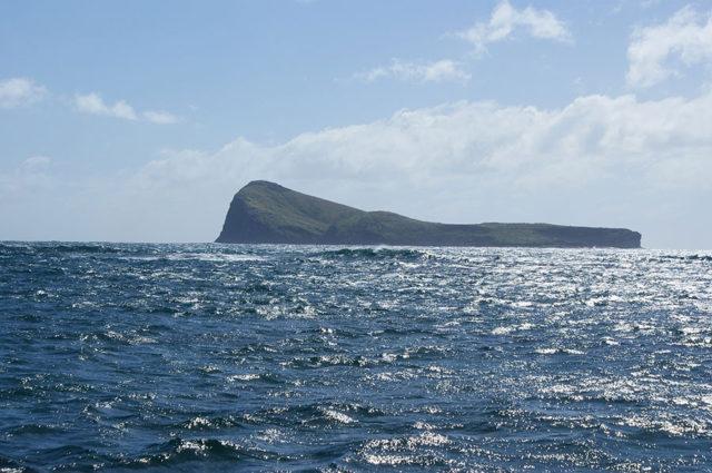 Dans l'océan Indien, un mystérieux continent englouti