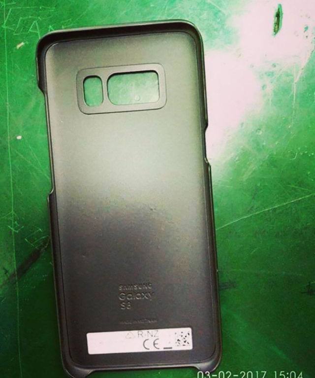 Coque Galaxy S8 : image 2