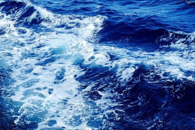 Un étudiant a trouvé une manière peu coûteuse de dessaler l'eau de mer