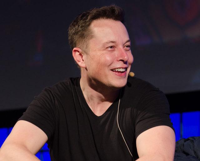 Elon Musk Trump