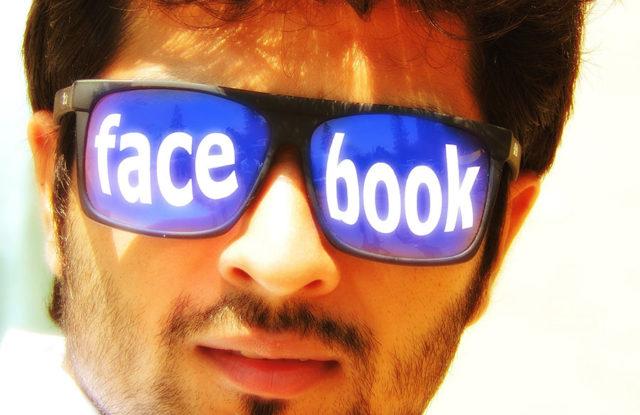 Facebook partenariat média
