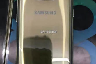 Fake Galaxy S8 : image 2